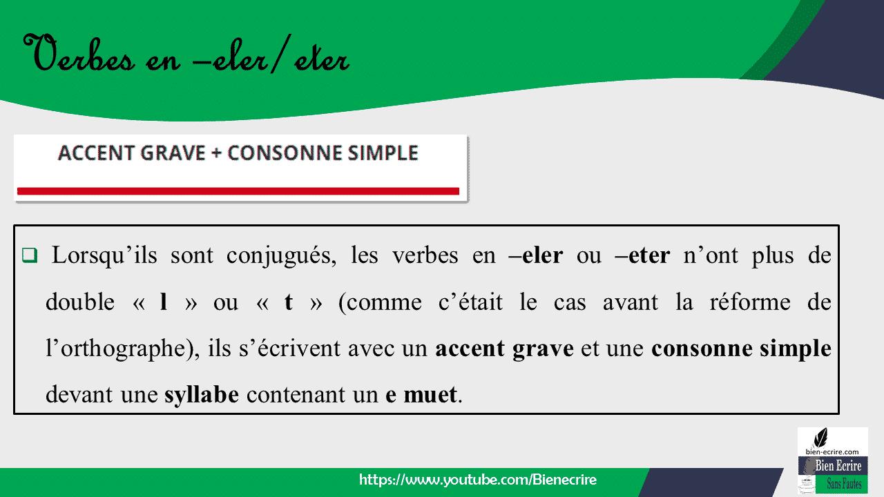 conjugaison des verbes du premier groupe pdf